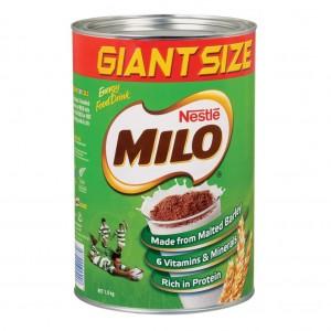 Nestle Milo 1 9kg Tin