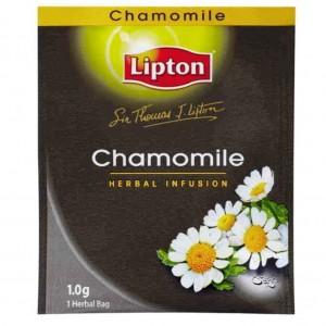 Lipton Chamomile Tea 6x25
