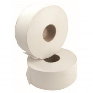 EcoGem Jumbo Toilet Tissue Recycled 600m 1 Ply