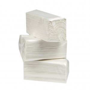 Gracefields Basics Interfold Paper Hand Towel 250shx16pkts