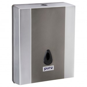 Php Large Slimfold Towel Dispenser