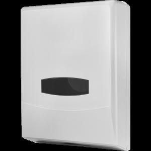 PHP Large Slimfold Dispenser - White