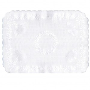 Embossed Paper Tray Cover 265x356mm(250)
