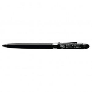 17639_King & Queen Suites Branded Pen (1000)