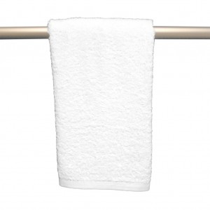 Millennium White Hand Towel 132g 41x66cm