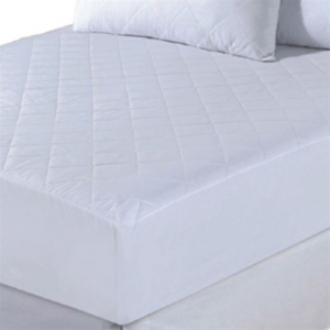 Mattress Protector Quilted Fitted California King
