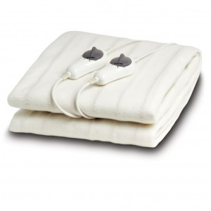 Goldair Electric Blanket King 195 x 150cm + 40cm Fitted