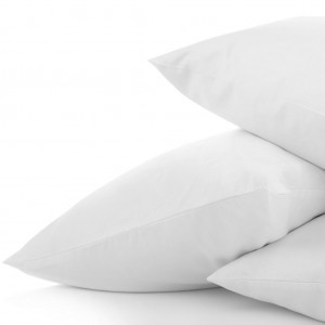 Pillowslip 50/50 Poly/Cotton 54x78+15cm