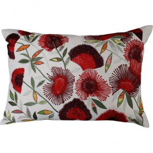 Favourites Pohutukawa Cushion 35x50cm