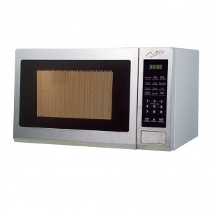 Nero 30L Stainless Steel Microwave