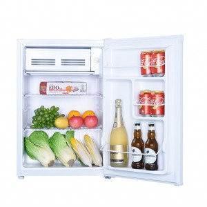 Nero 78L Bar Fridge and Freezer