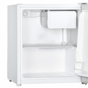 Nero Fridge & Freezer 48L White