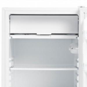 Nero Fridge & Freezer 125L White