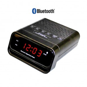 21606_Nero Edge Bluetooth Alarm Clock Radio