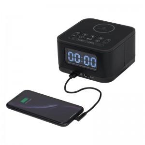 Nero Qi Soundbox 3 Radio Alarm Clock