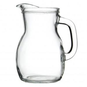 Bistrot Glass Jug 1L 6