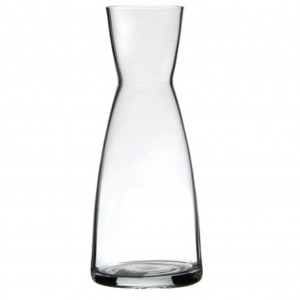 Ypsilon Glass Carafe 1L x 6