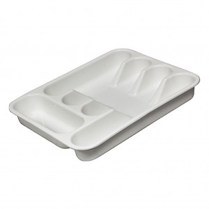 24730_White-Cutlery-Tray-5-Compartment