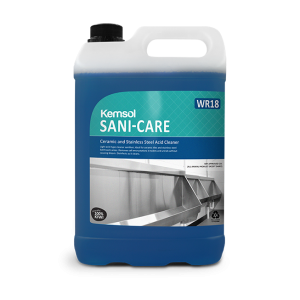 Kemsol Sani-Care Ceramic Cleaner 5L DG8