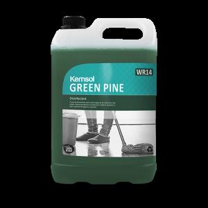 Kemsol Green Pine Disinfectant 5L
