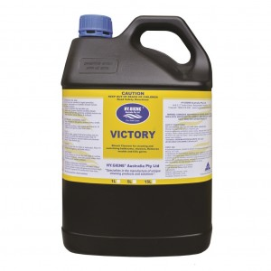 Victory Sanitising Bleach 5L