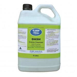 Dash Powerful Lemon Creme Cleanser 5L