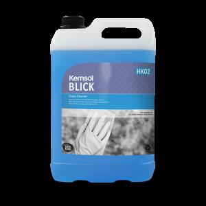 Kemsol Blick Glass Cleaner 5L