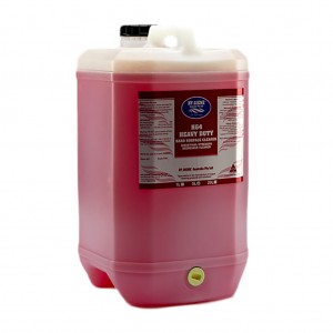 HG4 15L Hard Surface Degreaser Cleaner