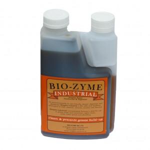 Bio Zyme Industrial Deodoriser & Degreaser 1L