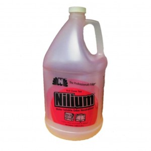 Nilium Red Clover Odour Counteractant 1gallon 3 78L