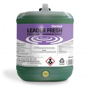 Kemsol Leader Fresh Cleaner Disinfectant 20L