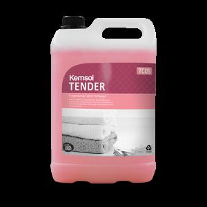 Kemsol Tender Fabric Softener 5L