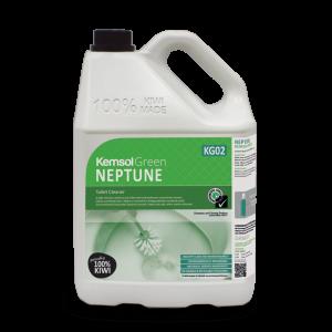 Kemsol Neptune Green Toilet Cleaner 5L