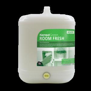 Kemsol Roomfresh Green Deodoriser 20L