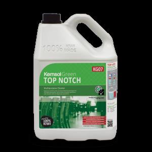 Top Notch Green 5L