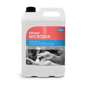 Microban-5L-DG3