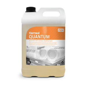 Kemsol Quantum Dish Wash Liquid 5L DG8