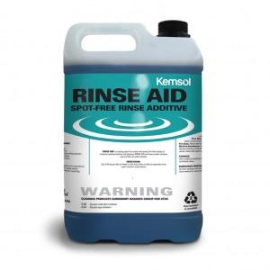 Kemsol Rinse Aid Drying Agent 5L