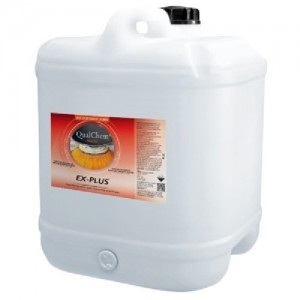 Xtra Plus Degreaser 20L DG8