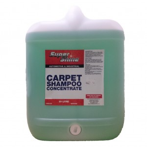 Carpet Shampoo 20L