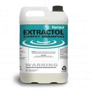 Kemsol Extractol Carpet Shampoo11 110 5L