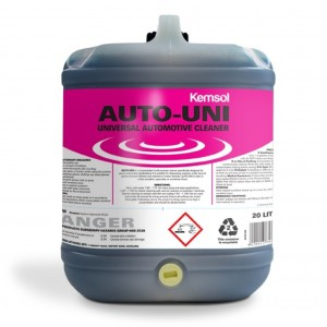 Kemsol Auto Uni Universal Automotive Cleaner 20L