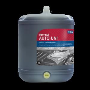 Kemsol Auto Uni Automotive Cleaner 20L