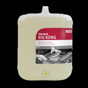 Kemsol Big Kong Engine Degreaser20L