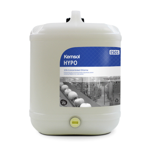 Kemsol Hypo Concentrated Chlorine20L DG8