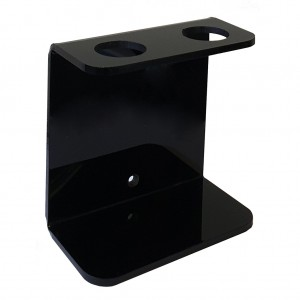 Black-Acrylic-Double-Wall-Bracket