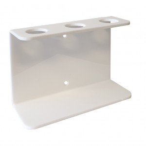 White-Acrylic-Triple-Wall-Bracket