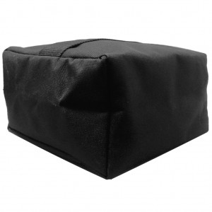 Large Sandbag Doorstop Non-slip Base
