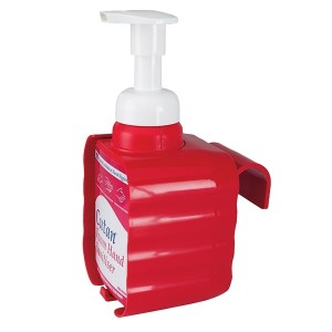 Deb 400ml Hand Sanitiser Wall Bracket