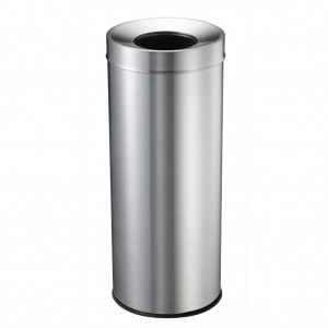 Compass 28l Stainless Steel Tidy Bin